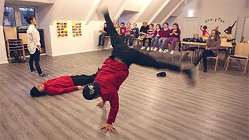 Projekt Akzeptanz Videoproduktion Michael Belter Photography