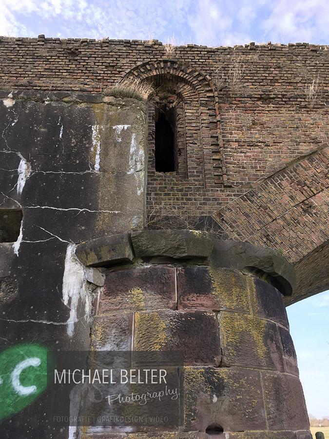 Wesel alte Eisenbahnbrücke 03 Michael Belter Photography