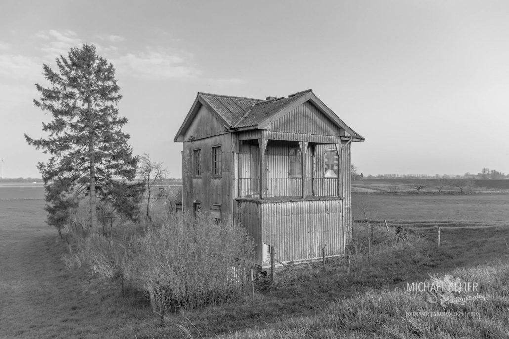 Landschaft bei Rees © Michael Belter Photography