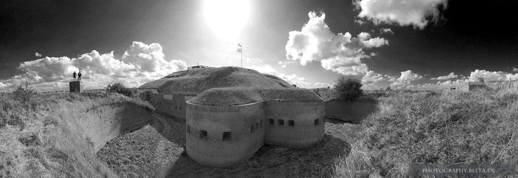 Fort Pannerden © Michael Belter Photography