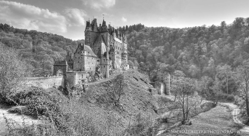 Burg Eltz © Michael Belter Photography
