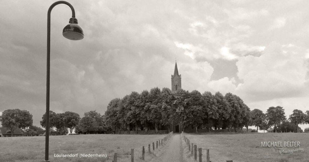 Louisendorf am Niederrhein © Michael Belter Photography