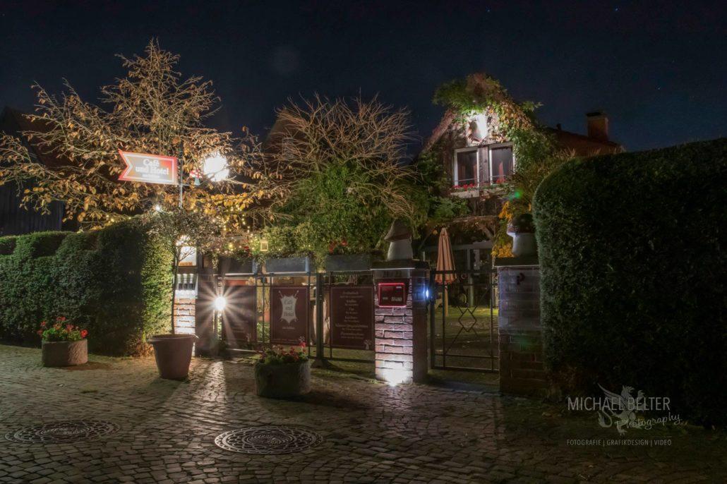 Freiheit Schloss Raesfeld © Michael Belter Photography