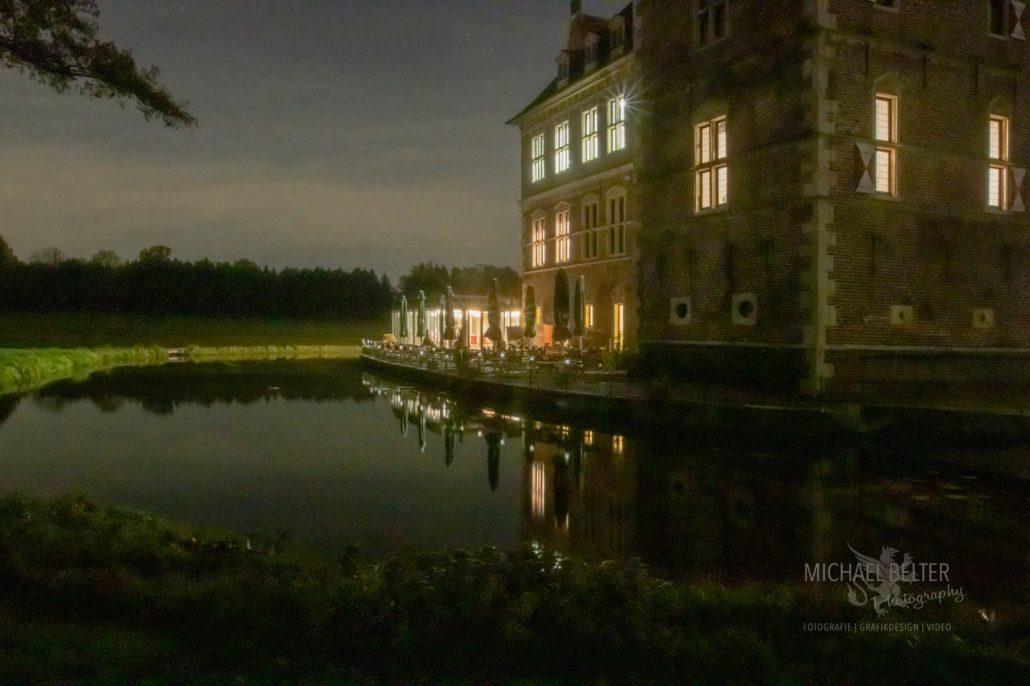 Schloss Raesfeld © Michael Belter Photography
