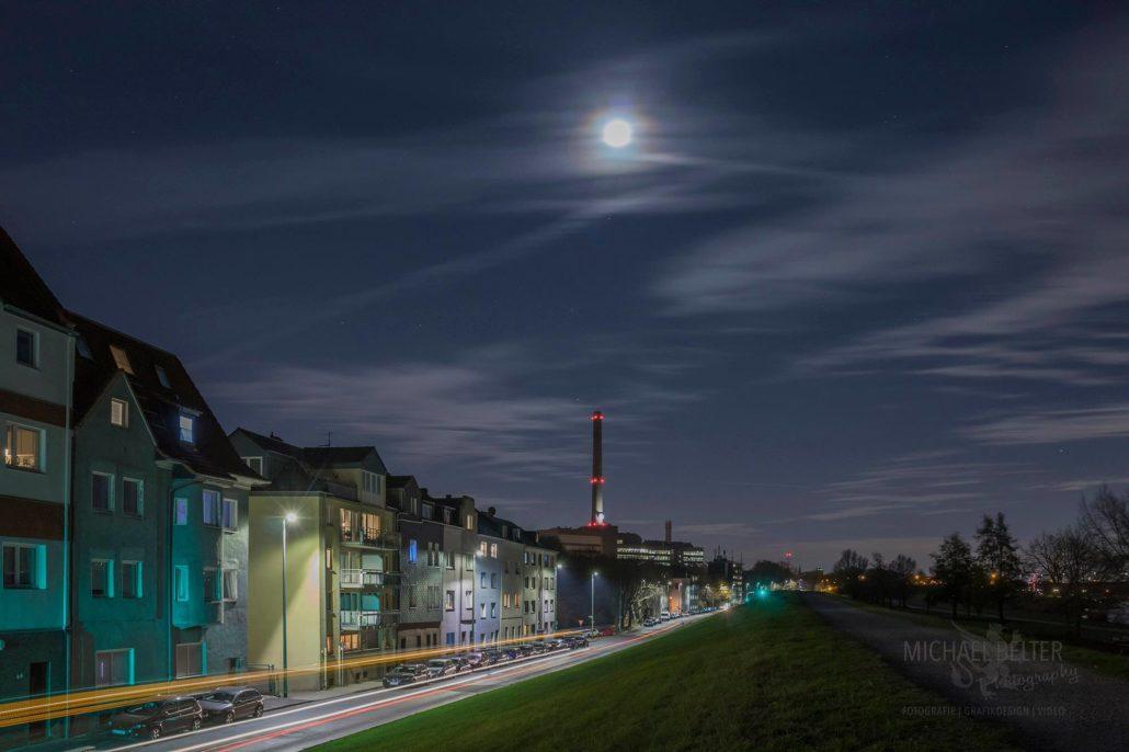 Rheinpartie bei Duisburg-Laar © Michael Belter Photography