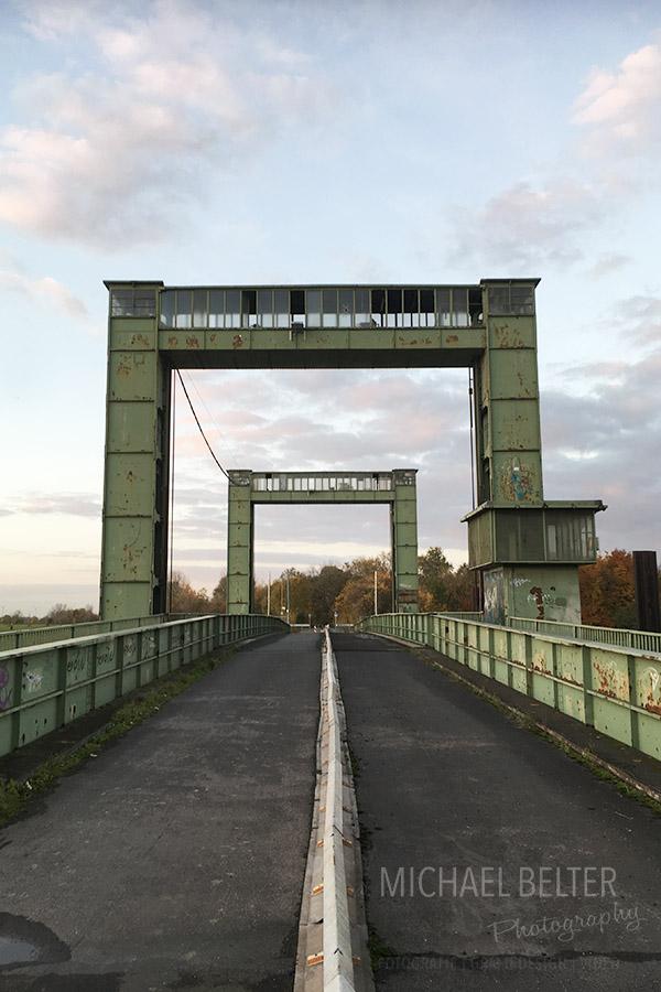 Bild 08: Hubbrücke Walsum 2017